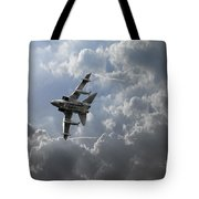 Air Superiority Tote Bag