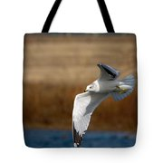 Airborne Seagull Series 1 Tote Bag