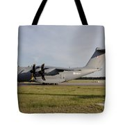 Airbus A400m For The French Air Force Tote Bag