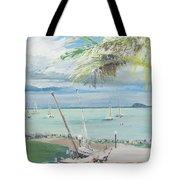 Airlie Beach  Australia Tote Bag