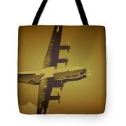 Airpower 2 Tote Bag