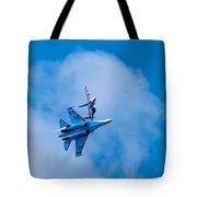 Airshow St Petersburg Russia Part 2 Tote Bag