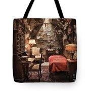 Al Capone's Cell Tote Bag