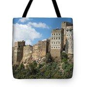 Al-hajarah  Tote Bag
