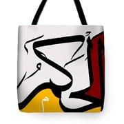 Al-hakm Tote Bag