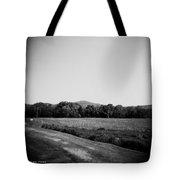Alabama Mountains 4 Tote Bag