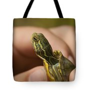 Alabama Red-bellied Turtle -  Pseudemys Alabamensis Tote Bag