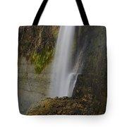 Alabama Waterfall Tote Bag
