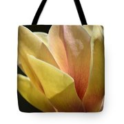 Alabama's Tulip Magnolia Tote Bag