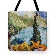 Alan Lakin's Theme Tote Bag