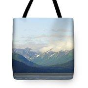 Alaska 16 Tote Bag