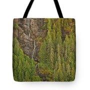 Alaska 8962 Tote Bag
