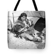 Alaska Eskimos, C1907 Tote Bag