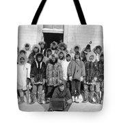 Alaska Eskimos, C1916 Tote Bag