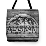 Alaskan Brewing Tote Bag