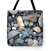 Alaskan Sand II Tote Bag
