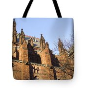 Albany Church Tote Bag