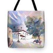 Albatana 03 Tote Bag