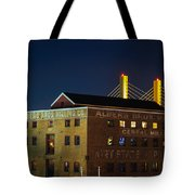 Albers Bros. Cereal Millers Tote Bag