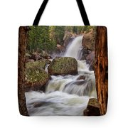 Alberta Falls II Tote Bag