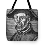 Albrecht Chanowsky (1581-1645) Tote Bag