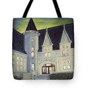 Albright Memorial Library  Tote Bag
