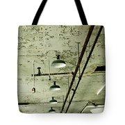 Alcatraz 6 Tote Bag