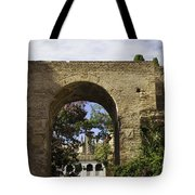 Alcazar - Sevilla - Spain Tote Bag