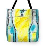Alcoholism Tote Bag