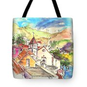 Alcoutim In Portugal 07 Tote Bag