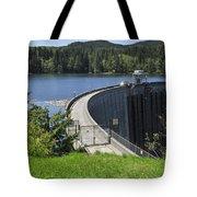 Alder Dam 2 Tote Bag