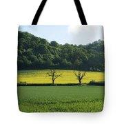 Alderton Hill Tote Bag