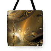 Tales Of Reflections Of Tales Tote Bag