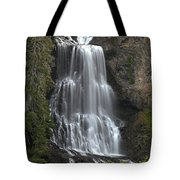Alexander Falls - Whistler British Columbia Tote Bag