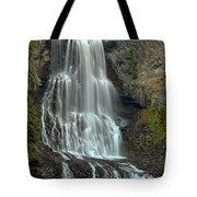 Alexander Falls Recreation Site - Whistler Bc Tote Bag