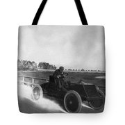 Alexander Winton (1860-1932) Tote Bag