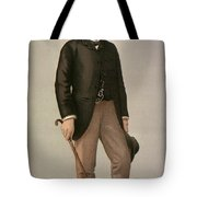Alexandre Gustave Eiffel (1832-1923) Tote Bag