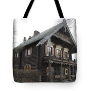 Alexandrowka - Russian Village - Potsdam Tote Bag