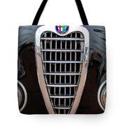 Alfa Romeo Milano Grille Tote Bag