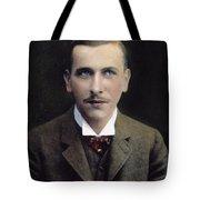 Alfred L Tote Bag