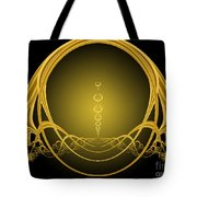 Alice Let Your Light Shine Tote Bag