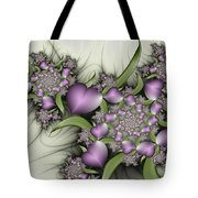 Alice Was Here Tote Bag