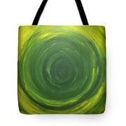 Alices View Tote Bag
