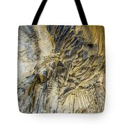 Alien Rock Formaton Tote Bag