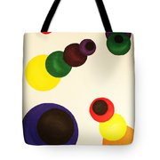 Aligning Strategy Tote Bag