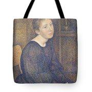 Aline Marechal Tote Bag