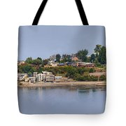 Alki Point Tote Bag