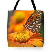 All About Orange 3236 3 Tote Bag