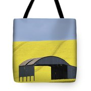 All Across The Land 4 Tote Bag