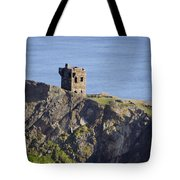 All Along The Watchtower - Bunglass Donegal Ireland Tote Bag